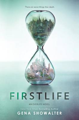 Firstlife (Signed Edition) by Gena Showalter