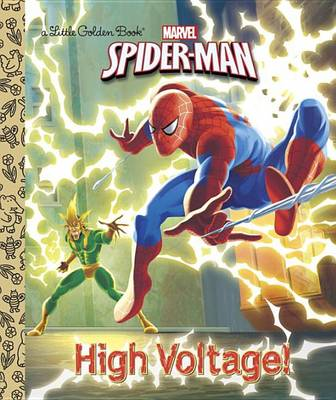 High Voltage! by Frank Berrios