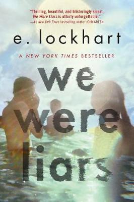 We Were Liars by E Lockhart