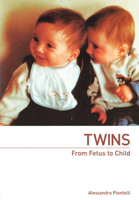 Twins - From Fetus to Child book
