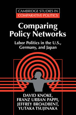 Comparing Policy Networks by David H. Knoke