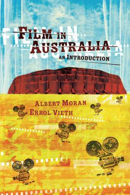 Film in Australia book