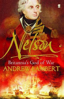 Nelson by Andrew Lambert