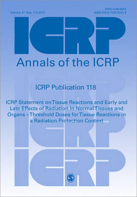 ICRP Publication 118 by ICRP