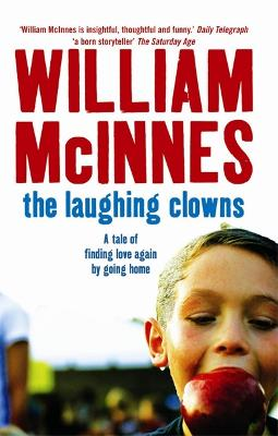 Laughing Clowns book