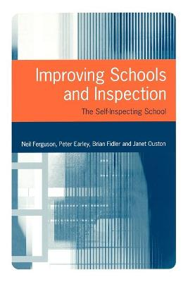 Improving Schools and Inspection book