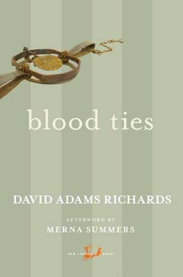 Blood Ties by David Adams Richards