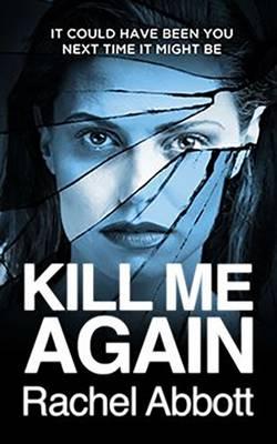 Kill Me Again book