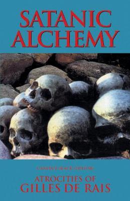 Satanic Alchemy by Candice Black