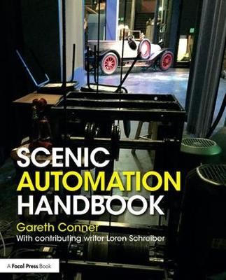 Scenic Automation Handbook by Gareth Conner