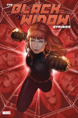 Black Widow Omnibus by Stan Lee