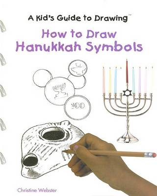 How to Draw Hanukkah Symbols by Christine Webster