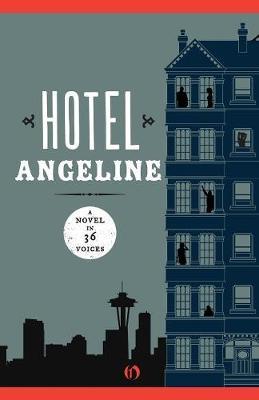 Hotel Angeline by Jennie Shortridge