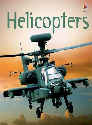 Beginners Plus Helicopters by Emily Bone