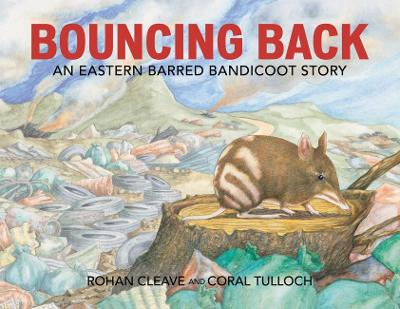 Bouncing Back by Rohan Cleave