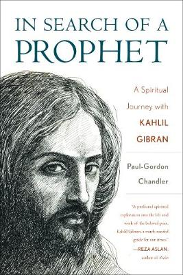 In Search of a Prophet book
