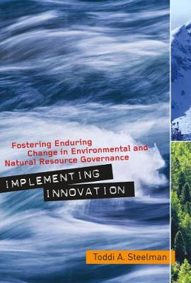 Implementing Innovation by Toddi A. Steelman