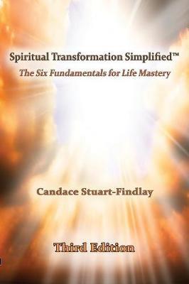 Spiritual Transformation Simplified by Stuart Findlay