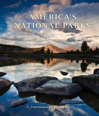 The National Parks: An American Legacy book