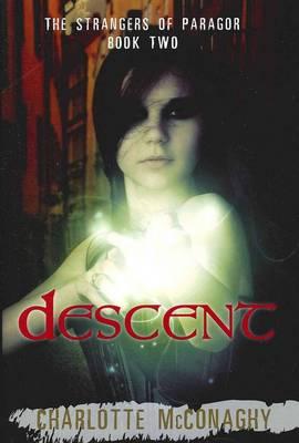 Strangers Of Paragor 2: Descent book