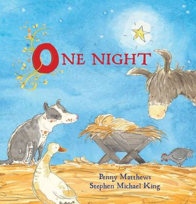 One Night by Penny Matthews