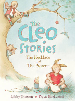 Cleo Stories 1: The Necklace and the Present book