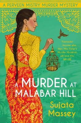 A Murder at Malabar Hill book