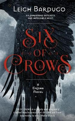 Six of Crows: Book 1 book