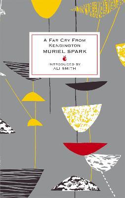 Far Cry From Kensington by Muriel Spark