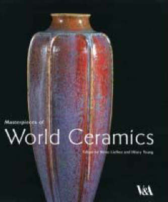 Masterpieces of World Ceramics by Hilary Young