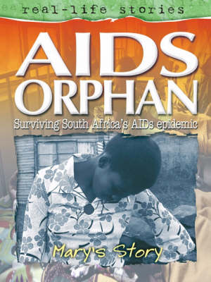 Living With Aids Real Life Stories by Louise Armstrong