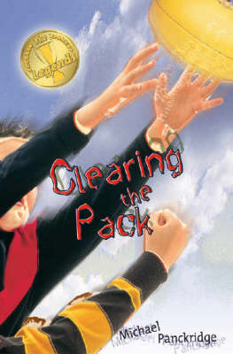 Clearing The Pack by Michael Panckridge