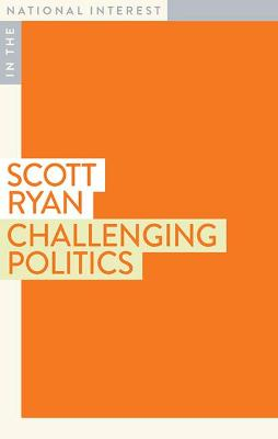 Challenging Politics book