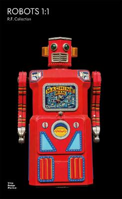 1:1 Robots by Rolf Fehlbaum