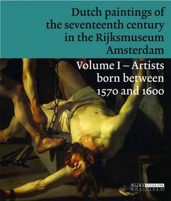 Dutch Paintings of the Seventeenth Century in the Rijksmuseum Amsterdam book