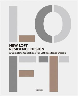 New Loft Residence Design book