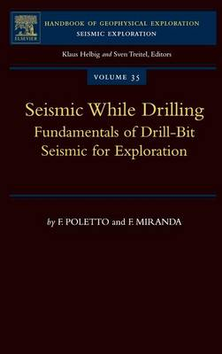 Seismic While Drilling book