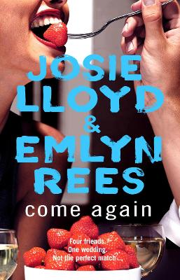 Come Again by Emlyn Rees