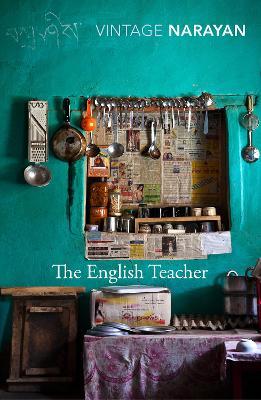 English Teacher book