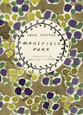 Mansfield Park (Vintage Classics Austen Series) by Jane Austen