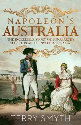 Napoleon's Australia book