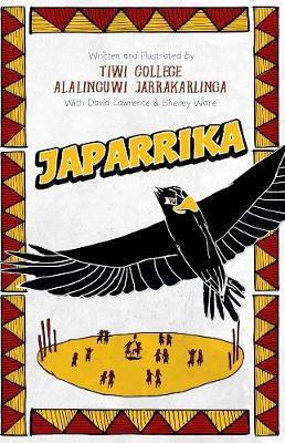 Japarrika by David Lawrence