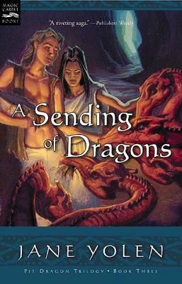 A Sending of Dragons by Jane Yolen