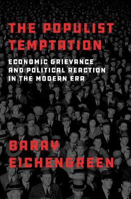 Populist Temptation book