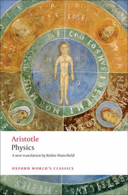 Physics by Aristotle