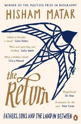 Return by Hisham Matar