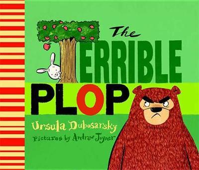 Terrible Plop book