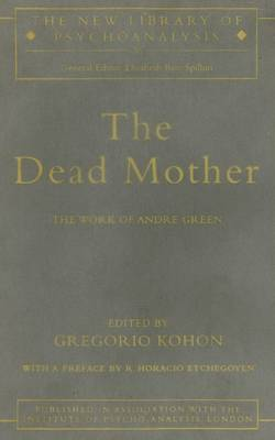 Dead Mother book