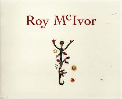 Roy McIvor by Roy McIvor