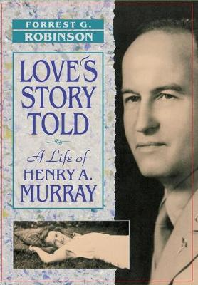 Love's Story Told book